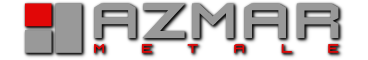 AZMAR – formatki aluminiowe